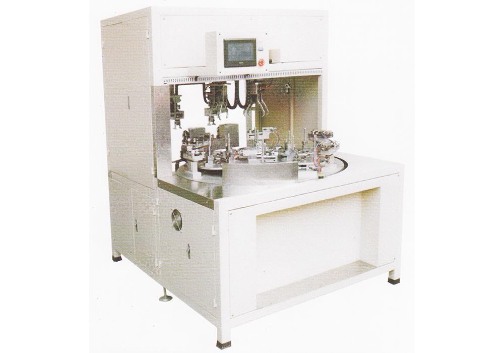 OCM-1500 Kablo Sarma Makinası
