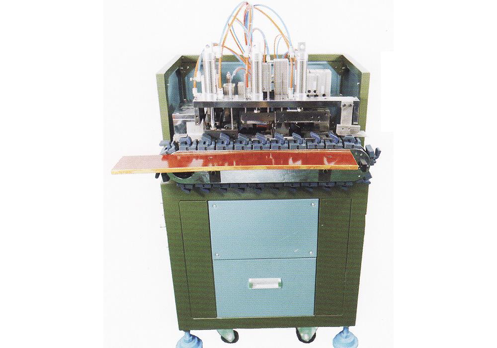 OCM-2400-A Kablo Soyma Makinası